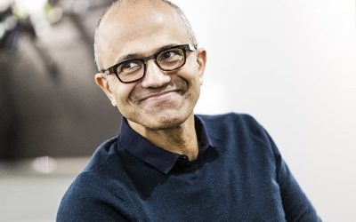 Microsoft CEO Satya Nadella Tells Us How He Achieves Work-Life Balance