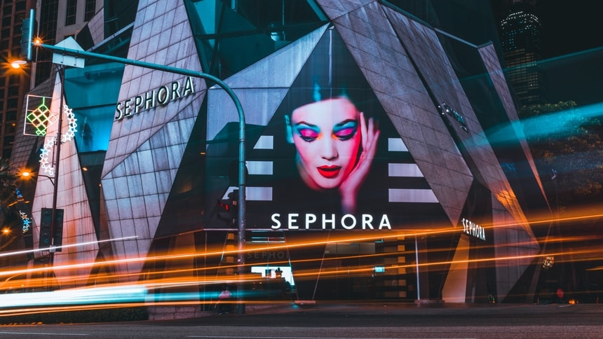How Sephora Reinvented the Beauty Industry