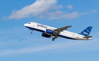 How Jet Blue Soared Above The Rest By Using Great Content