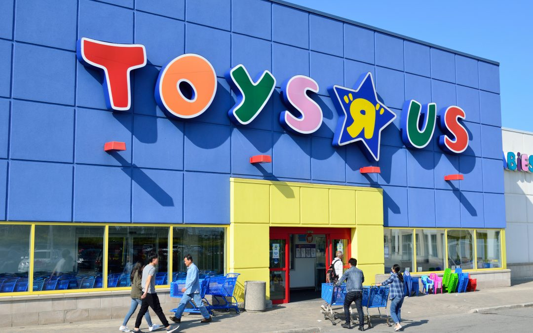 "The Story of Toys ""R"" Us' Growth, Decline, and Resurrection"