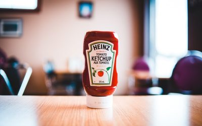 "Where Kraft Heinz Went Wrong, and Can It Still ""Ketchup""?"