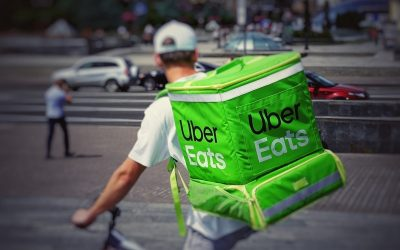 How Food Delivery Services Are Eating Up Restaurant Profits